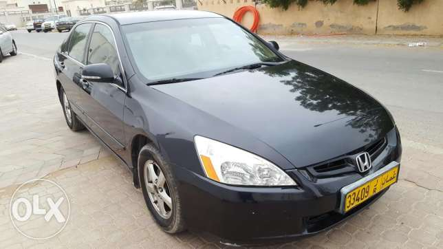 Honda Accord 2005 - For Sale