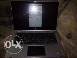 I life laptop whit thuch screen