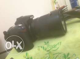 Nikon D90 with all accessory