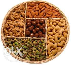 The Best Iranian Nuts