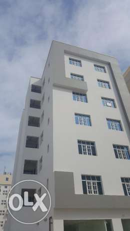 2 Bed Room Apartment Very Close to Oman Convention Exhibition Center بوشر -  1