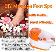 pedicure foot bath bowl