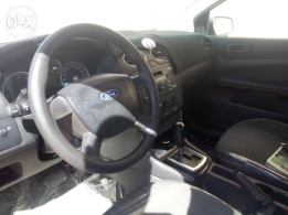 Ford focus 2006 for sale in good condition red