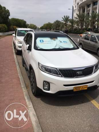 Kia Sorento for sale مسقط -  1