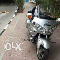 goldwing 1800cc