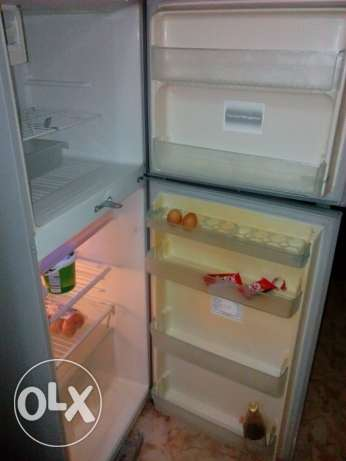 2 door fridge مسقط -  2