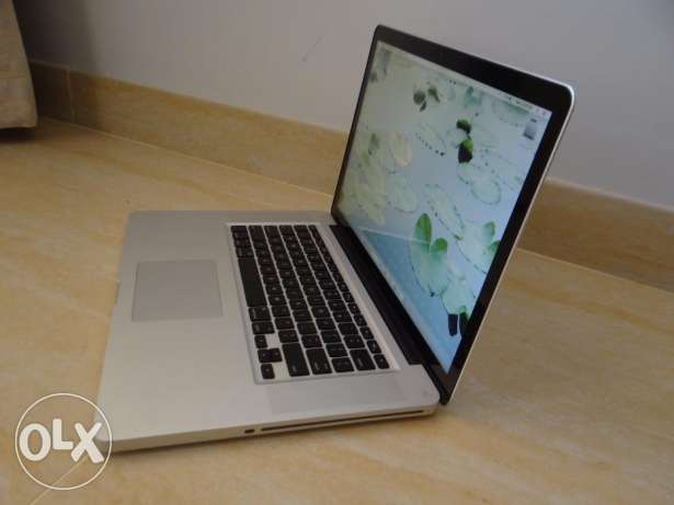 macbook pro 2012 model مسقط -  3