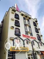 ( Low Rate ) 3 BHK Appartment For Rent in Wadi Kabir Near Bridge