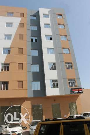 Convenient new Flats located in Bowsher (opposite the Dolphin village) مسقط -  1