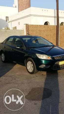 Low milege , Accident free , Lady driven , attractive Plate- Ford Focu مسقط -  4
