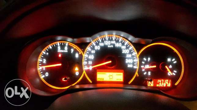 Nissan Altima 2.5 petrol very good condition (expat owned) مسقط -  8