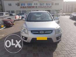 Expat Owned Kia Sportage 4wd 2009, Serviced only at Kia. (Negotible)