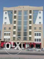 For rent nice 1 bhk apartment in baushar on the main road pp 010.