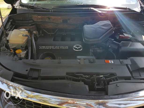 2009 mazda cx9 full auto #one option مسقط -  3