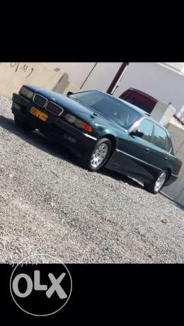 for sale BMW 728 in a very good condition