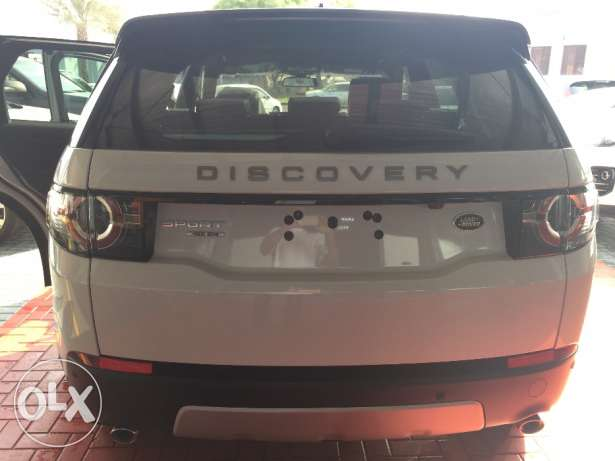 Brand-new Land Rover discovery 2016 مسقط -  5