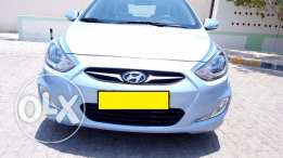 2015 Hyundai Accent 1.6L 2015 model