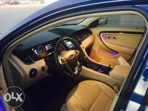 Amazing price 2013 .Ford Taurus. مسقط -  3