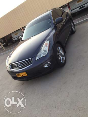 Infiniti for sale Ex35 السيب -  2