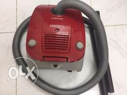Vaccum Cleaner, SAMSUNG brand for sale