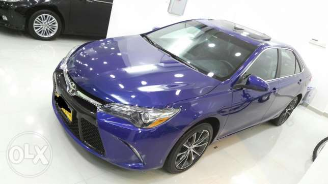 Toyota Camry 2016 V6 model cash or finance without any payments