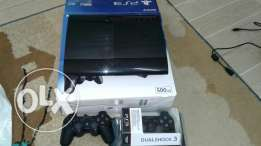 Sony PS3 with warranty 11 month