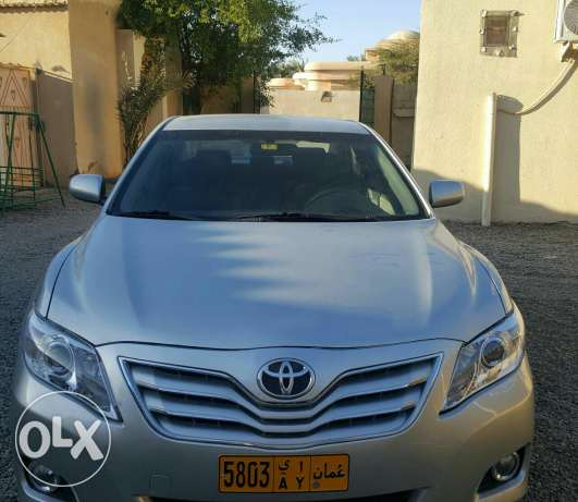 Very clean camry 2011 model for sale السيب -  1