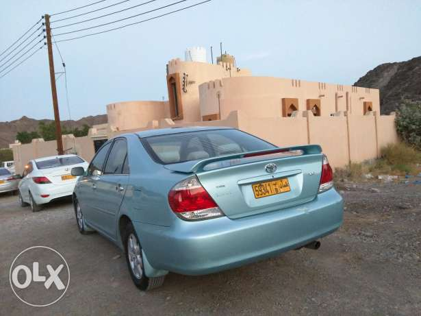 Camry 2003 for sale سمائل -  3