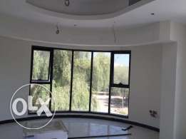 nice flat for rent brand new in al qurum 2 bhk