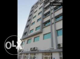 V1- Commercial office Space 2 Bhk for rent in Al Amarat Sultan Center