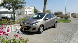 Excellent condition mazda 2 . Just done 21000 km