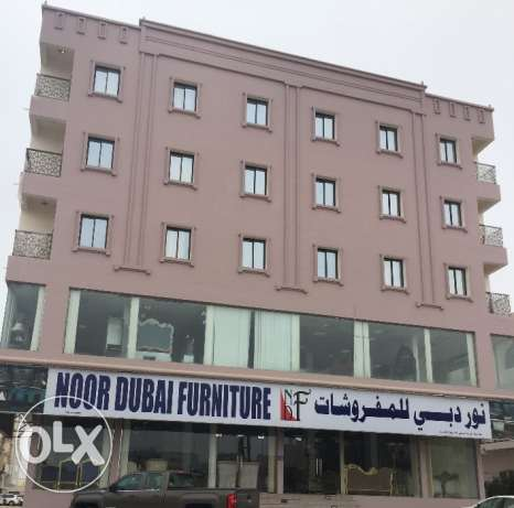 New luxury furnitured flats for rent in new Salalah صلالة -  1