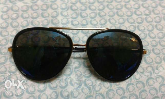 Sunglasses (Rayben,Lacoste)