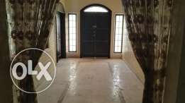 Villa for rent In Ghubrah North