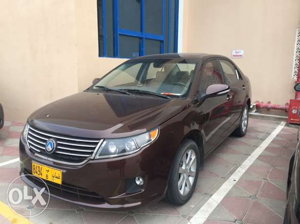 Urgent Sale of Geely 7 for 2500 negotiable مسقط -  1