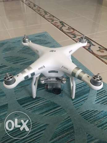 فانتوم phantom 3 advanced السيب -  2