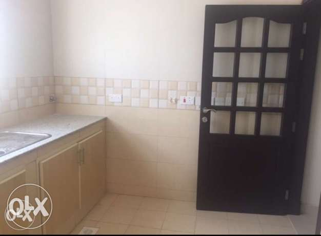 New flat in Mabelah 7 with AC & unique finishing