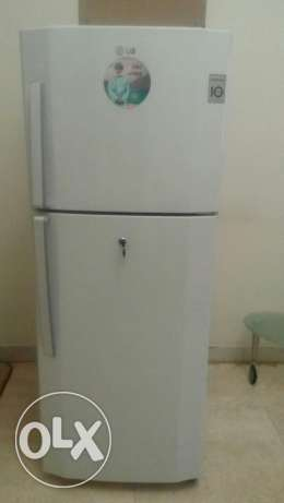 Refrigerator in good condition