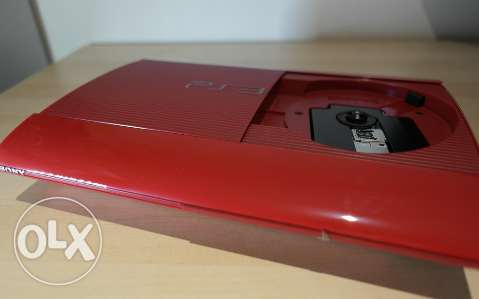 Ps3 super slim للبيع