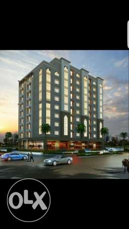 KA 620 Luxury Apartments 1, 2, 3 BHK in Khuwe 42 for sale