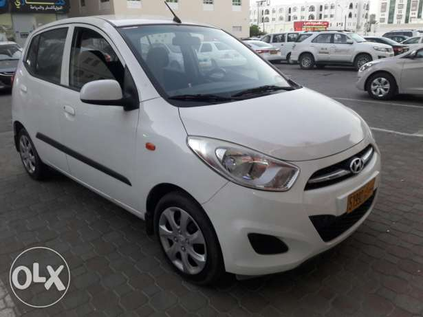 bahwan service 2013 Hyundai i10 automatic windows manual gear