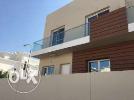 Azaiba - Brand New 5 Bedroom Townhouse in a Complex