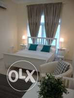 Fully furnished room in a villa in Azaiba. 47m