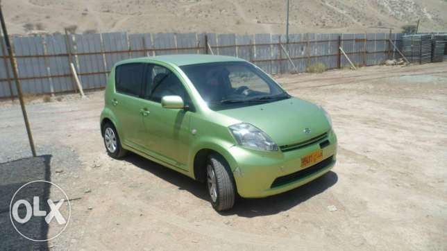Sirion need exchange with manual car