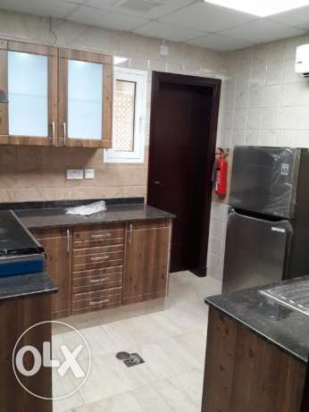 furnished 3 bhk flat for rent inal mawaleh south مسقط -  1