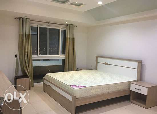 luxury furnished apartment 2and3 Bedroom مسقط -  8