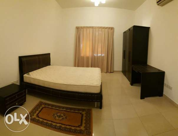 Shatti Qurm Furnished Flats Prime Location Near Opera House 2 Bedroom