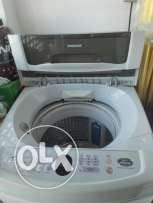 Washing Machine fully automatic