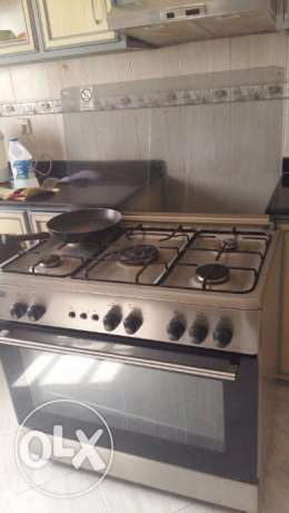 Cooking Range for Sale--Wolf Brand
