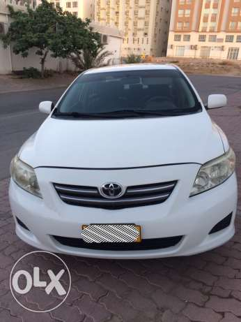 Toyota Car for Sale مسقط -  5